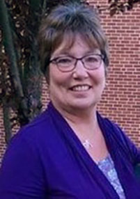 Barbara Forshey