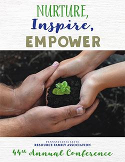 Nurture Inspire Empower