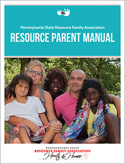 Resource Parent Manual