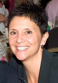 Kathy Ramper